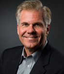 Doug Brent, ICANN COO