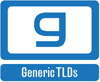 Generic TLDs
