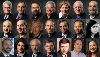 Photos of ICANN Board Members