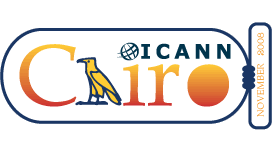 Cairo meeting logo