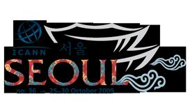ICANN 36 | Seoul