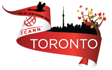 ICANN 45 Toronto Meeting Logo