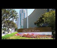 Hyatt Regency Century Plaza