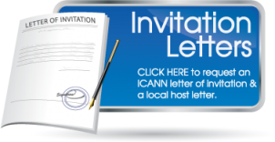 Request an Invitation Letter